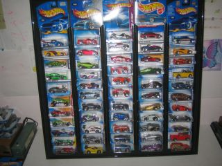 Hot Wheels   New   190 Cars   First Editions, Atomix, More