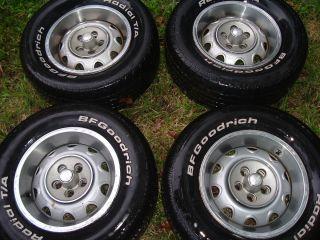 Rally Rims Dodge Dart Cuda Plymouth Duster 340 440 318 Wheels