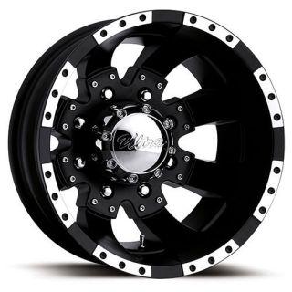 Goliath Dually Dualie Wheel Rim 8x200 Silverado Sierra RAM