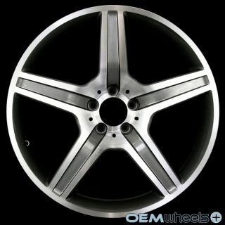 WHEELS FITS MERCEDES BENZ AMG STAGGERED C280 C350 W203 RIMS SPORT