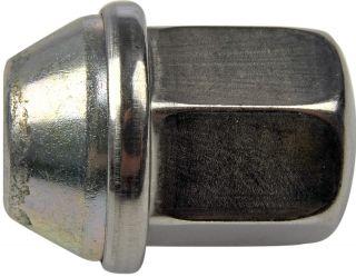 Dorman 611 204 1 Wheel Lug Nut