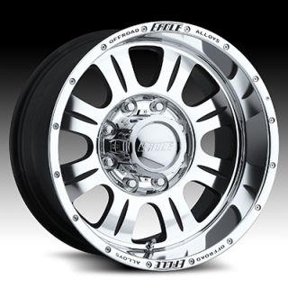 Eagle 140 Wheels Rims 16 x 8 Ford Super Duty F250 HD