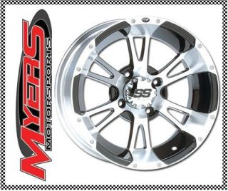 Honda TRX Rancher 420 ITP SS112 Wheels 07 08 09 10 11