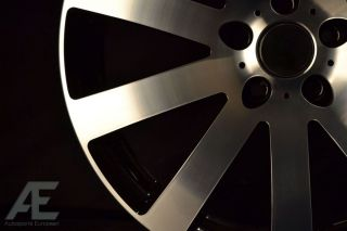 inch Lexus LS400 LS430 LS460 Wheels Rims and Tires HR4 Black MF