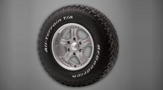 1995 2012 Toyota Tacoma 2000 2006 FJ Sequoia TRD Alloy Rim 16
