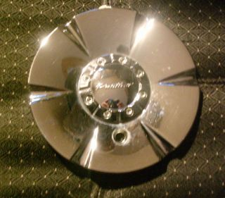Custom Chrome Rim Wheel Center Cap Hub Cover Part CAPF 295