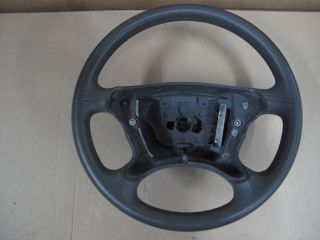 W211 W219 W209 R230 W463 Mercedes Steering Wheel CLS55 E350 SL55