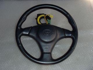 JDM Toyota SRS Steering Wheel Celica Supra Caldina Corolla Starlet