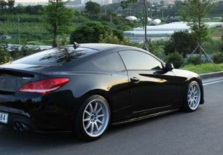 19X9 5 10 5 VARRSTOEN ES332 RIM WHEEL FIT INFINITI G35 G37 SEDAN COUPE