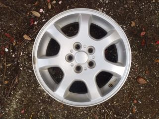 2004 Dodge Neon Factory Aluminum Wheel