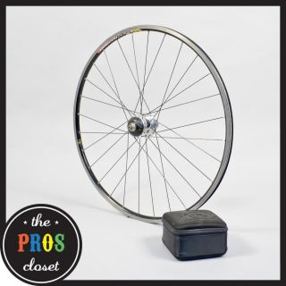 Ops Powertap SL Rear Road Bike Wheel 700c Shimano Mavic Open Pro Rim