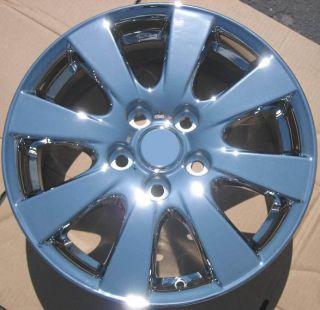 Camry Sienna Avalon ES300 Solara RAV4 SC300 Chrome Wheels Rims