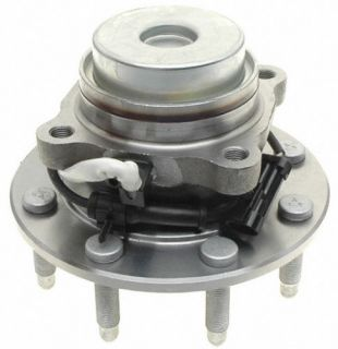 ACDelco FW306 Front Hub Assembly GM 19149001