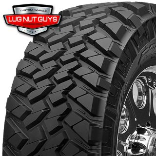 295 60 20 Nitto Trail Grappler M T 295 60R R20 Mud Tires 10 Ply 295