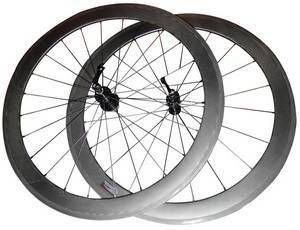 Carbon Wheelset Carbon Fiber Bike Wheels 700c Full Carbon Wheel