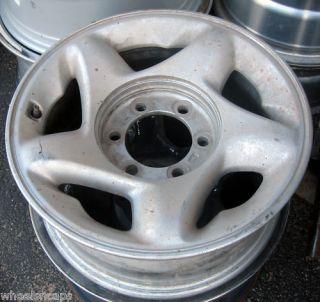 Toyota Sequoia Tacoma Tundra 16 Alloy Wheel Rim Free Shipping