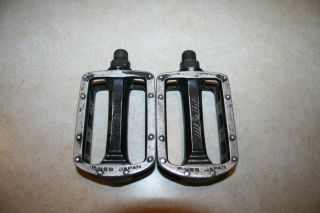 SR P  468 1/2 inch pedal for one piece cranks old school BMX mongoose