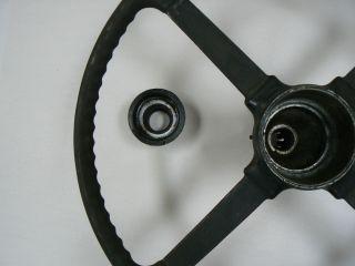 Jaguar Mark 7 8 9 Steering Wheel MK VII VIII IX MARK7 MARK8 MARK9 MK7