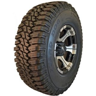 New 31 10 50 R15 Guard Dog Retread Mud Tire 31 10 50