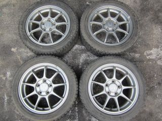ITR Integra EK9 Civic Type R Accord Euro R CL1 5LUG Wheels Rims