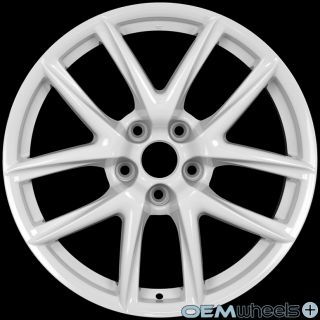 Wheels Fit Nissan 350Z 370Z Altima Maxima Lexus Infiniti Rims