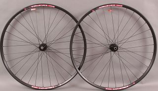 DT Swiss 340 Classic 29er Mountain Bike Wheels Wheelset 700c Disc