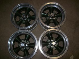 American Racing Rims Wheels Mags Hot Rod Show Car Rat Rod Street