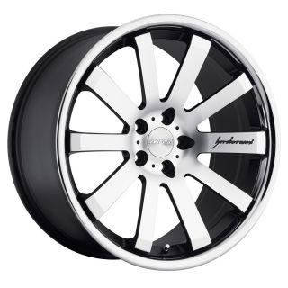 20 MRR CV8 Concave Wheels Rims Mercedes Benz E350 E500 S430 S500