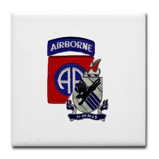 Gifts  Kitchen and Entertaining  82nd Airborne Division/505 PIR