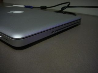 Apple MacBook Pro 13 3 Laptop Mid 2010 Display Issue