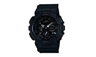 Casio G Shock GA 120BB 1AER G Shock Uhr Watch black schwarz nero