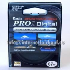 Kenko (Hoya) Polfilter circular 67mm Pro1 Digital Pro1D