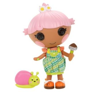 Lalaloopsy Littles Doll   Petal Flowerpot