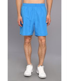 Nike Core Solid 7 Volley Short Mens Shorts (Blue)