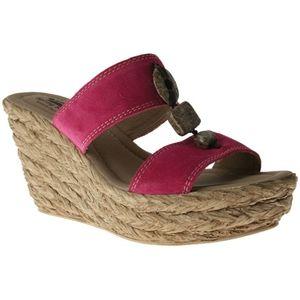 Azura Womens Harvard Pink Shoes   Harvard PK