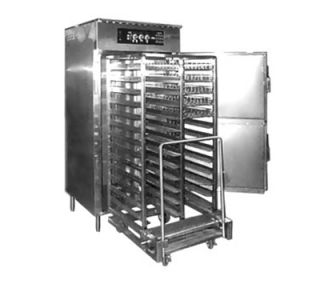 FWE   Food Warming Equipment High Output, Rethermalizer Holding for Roll In Rack, 26 Wire Basket Cap., 208/3V