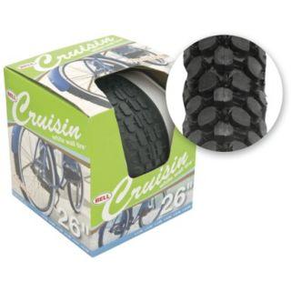 Bell Bike Wall Tire   Black (26)