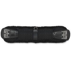 Mattes Dressage Girth Cover Black 34