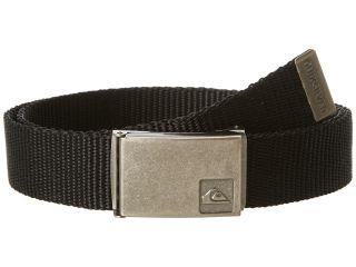 Quiksilver Principle Belt Mens Belts (Black)