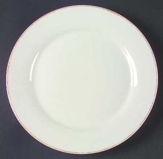 ... Thomson Sonoma White Dinner Plate Fine China Dinnerware Off White SolidNo ... & Thomson Maison White Salad Plate Fine China Dinnerware All White ...