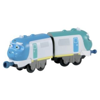 Learning Curve Chuggington Die Cast Hoot And Toot