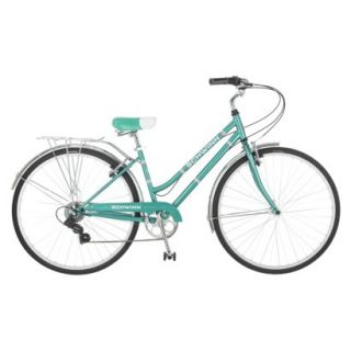 Schwinn Womens 700c Gateway 28 Hybrid Bike   Teal