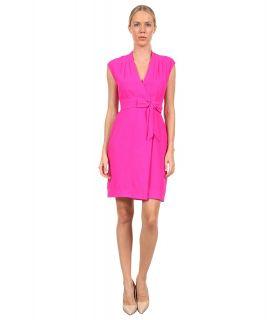 Kate Spade New York Villa Dress Womens Dress (Pink)