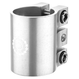 Razor Ultra Pro Seri Triple Clamp   Silver