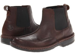 Roper Opanka Double Gore Boot Mens Pull on Boots (Brown)