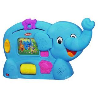 Playskool Learnimals ABC Adventure Elefun Toy