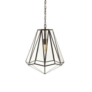 ARTERIORS Home Edmond 1 Light Foyer Pendant 46361
