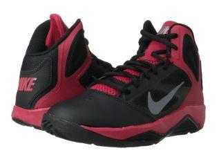 Nike Kids Dual Fusion BB 2 Boys Shoes (Gray)