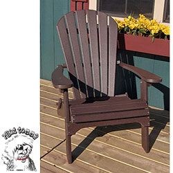 forever phat tommy recycled deluxe folding adirondack chair phat