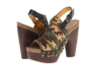 Flogg Daphene High Heels (Multi)